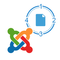 version de joomla